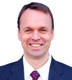 John Romanowich, SightLogix President & CEO