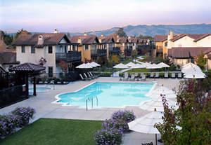 Sonoma Hotel near Napa Valley