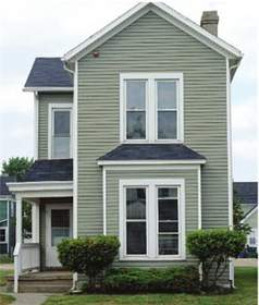Aluminum and Vinyl Siding