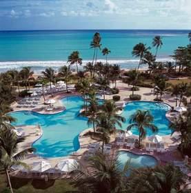 Rio Mar Beach Resort & Spa, A Wyndham Grand Resort