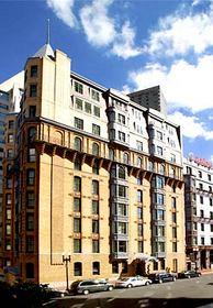 Boston Copley Square Hotels | Hotels in Copley Square Boston