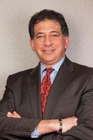 John Thomas Financial Managing Director of Institutional Sales, Mario Truglio