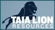 Taia Lion Resources