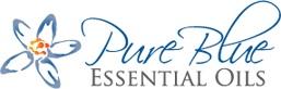 Pure Blue Essential Oils