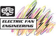 Electric Fan Engineering