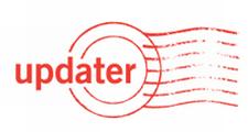 Updater, Inc.
