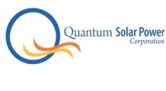 Quantum Solar Power Corp.
