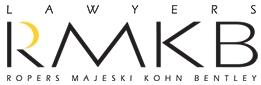 Ropers Majeski Kohn & Bentley