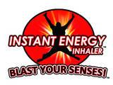 Instant Energy Inhaler