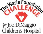 The Wasie Foundation; Joe DiMaggio Children's Hospital Foundation