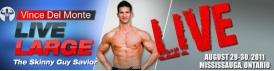 Vince Del Monte Fitness