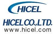 Hicel Co.,Ltd.