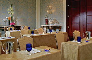 Hotel in Dallas, Dallas Luxury Hotel, Meeting Room in Dallas, Banquet Facility in Dallas, TX