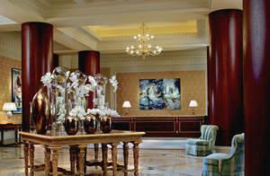 Hotel in Dallas, Dallas Luxury Hotel