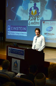 Eric Hollander, M.D. Clinical Professor of Psychiatry and Director of OCD and Autism Spectrum Progra