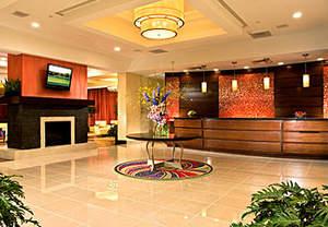 Hotels near Times Union Center in Albany, NY