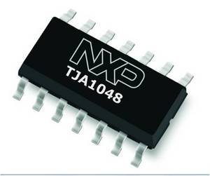NXP TJA1048 HS-CAN transceiver