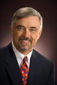 Michael Humke, senior director, vertical markets, Ingram Micro U.S.