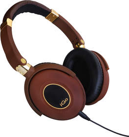 iGo City Headphones