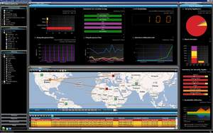 NeuralStar and dopplerVUE Releases include real-time Intelligence and Physical Security Monitoring