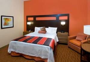 extended stay river walk hotels