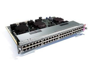 Cisco Catalyst 4500E 48-Port UPOE (Cisco)