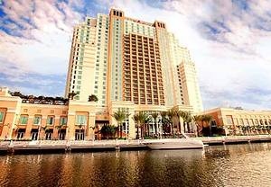 Conference Centers in Tampa