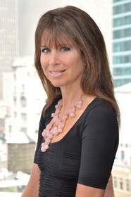Jacqueline Corbelli, Chief Executive Officer and Co-Founder of BrightLine