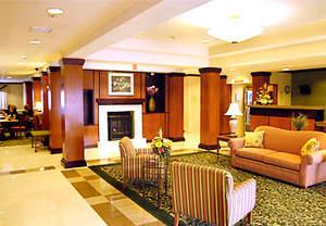 hotel suites in gaithersburg