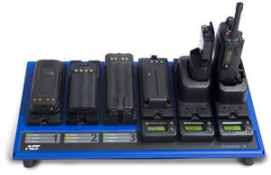 iCHARGE, battery charging, IMPRES charging, iGAUGE analyzer