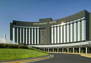 hotel deals at the Renaissance St. Louis Airport Hotel