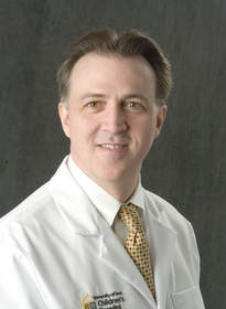James Davis, MD, cardiothoracic surgeon at UI Heart and Vascular Center, performed the state's first implant of SynCardia's Total Artificial Heart on July 6, 2011.