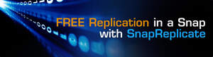 Buy any SnapServer NAS system and get a FREE 45-day trial of Snap EDR.  Buy two rackmount SnapServer NAS systems and the full Snap EDR licenses are FREE.
