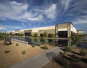 Lincoln Property Company's Broadway 101 Office Park, Mesa, Arizona