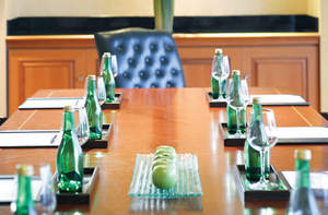 Conference Rooms, Meeting Facilities