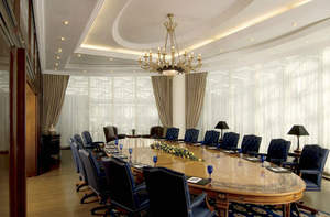 Meeting Rooms, Conference Room