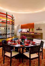 Restaurants in Andheri East