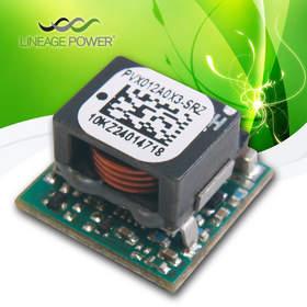 Lineage Power DLynx