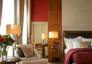 Luxury Hotel Deals in London