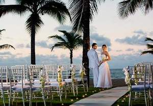 Destination Weddings in San Juan