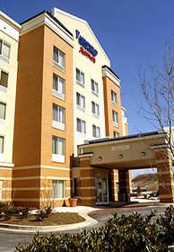 Hotels in Gaithersburg, MD