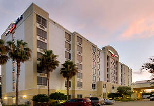 West Miami Hotel Accommodations