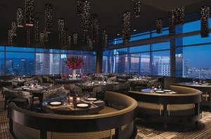 Los Angeles Fine Dining, Luxury Hotels in Los Angeles, LA Luxury Hotels, LA Live Hotel