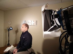 ACH Foam Technologies World's Greatest TV Interview