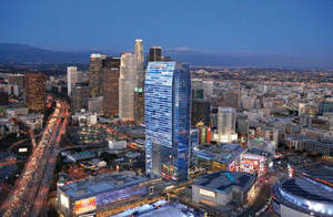 Los Angeles Meeting Rooms, Conference Rooms in Los Angeles, LA Luxury Hotels, LA Live Hotel