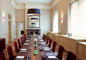 London Meeting Rooms