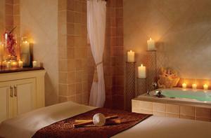 Naples Spa Resort, Florida Spa