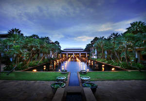 Phuket 5 Star Resorts