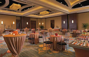 Banquet Facilities, Party Locations