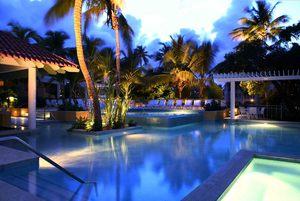 Wyndham Garden at Palmas del Mar in Humacao, Puerto Rico
